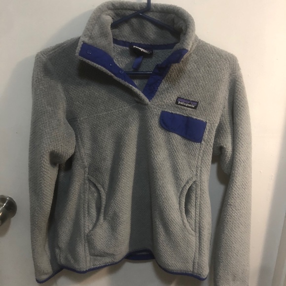 24c737549 Patagonia Other - Patagonia Women's Re-Tool Snap-T® Fleece Pullover